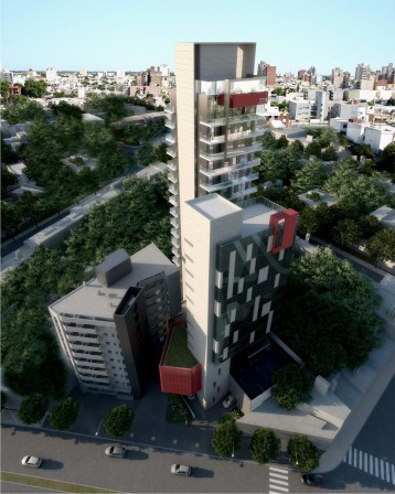 Apart Hotel 773 Amérian Apart Hotel en Río Cuarto