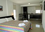 Apart Hotel Jujuy in Suite