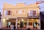 Apart Hotel Los Colonos