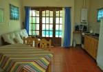 Apartamento Santorini