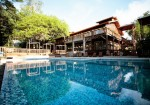 Blackstone Country Village Hotel
