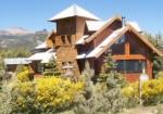 Cabaña Casa del Lago