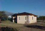 Cabaña Refugio Serrano