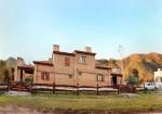 Cabañas Aguari