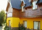 Cabañas Andina - Duplex