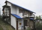 Cabañas Atalaya Azul II