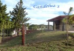 Cabañas Candeluz