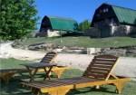 Cabañas Cumbrecita Village