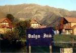 Cabañas Dalga Inn