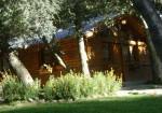 Cabañas del Bosque Bariloche