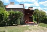 Cabañas El Algarrobo