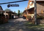 Cabañas El Hornero