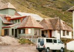 Cabañas Hualcupén
