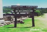 Cabañas Krumech