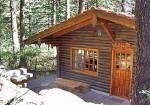 Cabañas La Cumbrecita Waldhütten