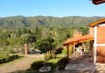 Cabañas La Lomita