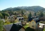 Cabañas Mirando Los Cerros
