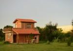 Cabañas Rincón Serrano