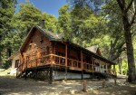 Campamento Ecologico Carihue