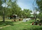 Camping Complejo turístico Bahía Rosales