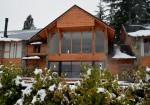 Casa del Bosque Duplex