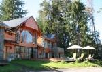Casa del Bosque Suites