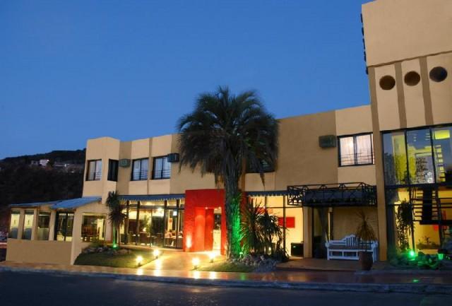 House Ideal Hotel Villa Carlos Paz