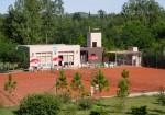 Cortaderas Suites y Tenis