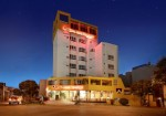Hotel Sierralago Libertad