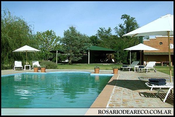 Estancia El Rosario De Areco En San Antonio De Areco