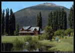 Estancia Peuma Hue - De la Montaña