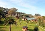 Faro del Lago - Cabañas