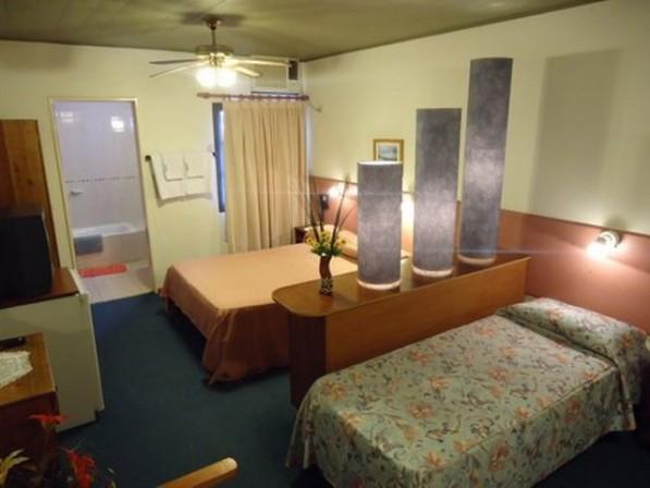 Apart hotel guarumba apart hotel spa en federaci n for Appart hotel salon