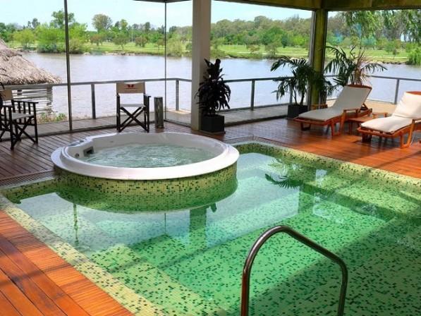 Hotel guayr hotel spa en gualeguaych for Hotel ortigia con spa