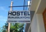 Hostel Gualeguaychú