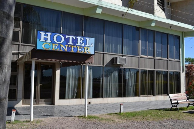 Hoteles center para enviar curr culum for Oficinas eulen madrid