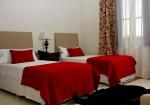 Hotel Patio de Moreno