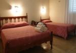 Hotel Quelú-Leufú