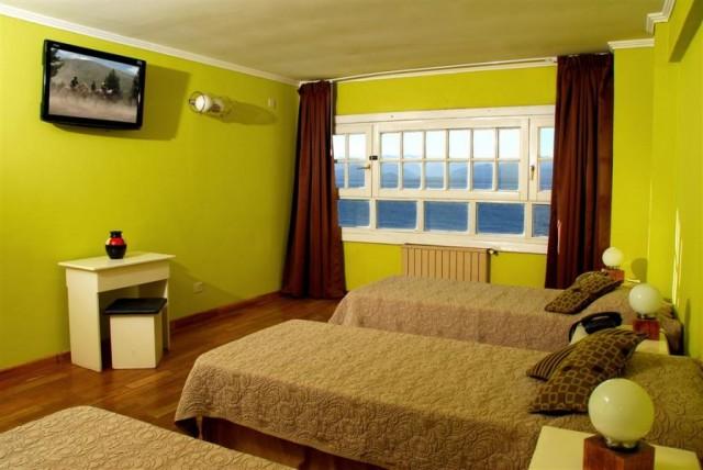 hotel bariloche ski: