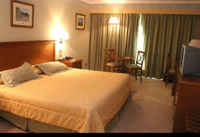 Hotel Howard Johnson Hotel & Casino - Río Cuarto en Río Cuarto
