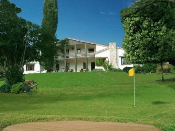 Hotel la casa grande link house en villa allende for La mansion casa hotel telefono