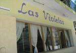 Hotel Las Violetas