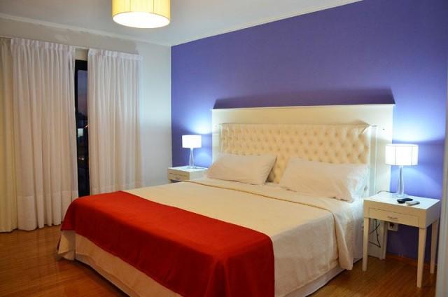 Hotel le parc hotel suites en villa mar a for Descripcion de una habitacion de hotel