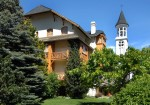 Le Village - Hotel