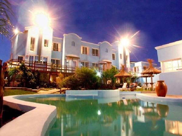 Apart hotel mirador de la villa en villa carlos paz for Apart hotel a la maison