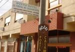Nuevo Hotel El Portal de Calamuchita