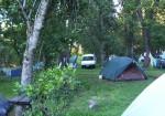 Camping Osa Mayor