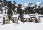Patagonia Village I