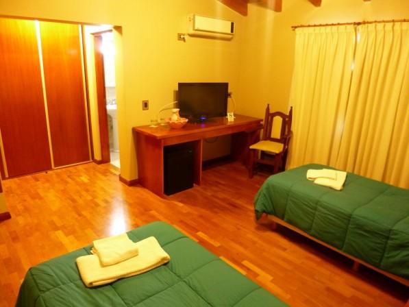 Hotel Garden House Hotel en Río Cuarto