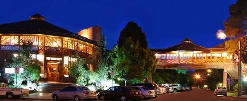 Hotel portal del lago en villa carlos paz for Hotel villa del lago